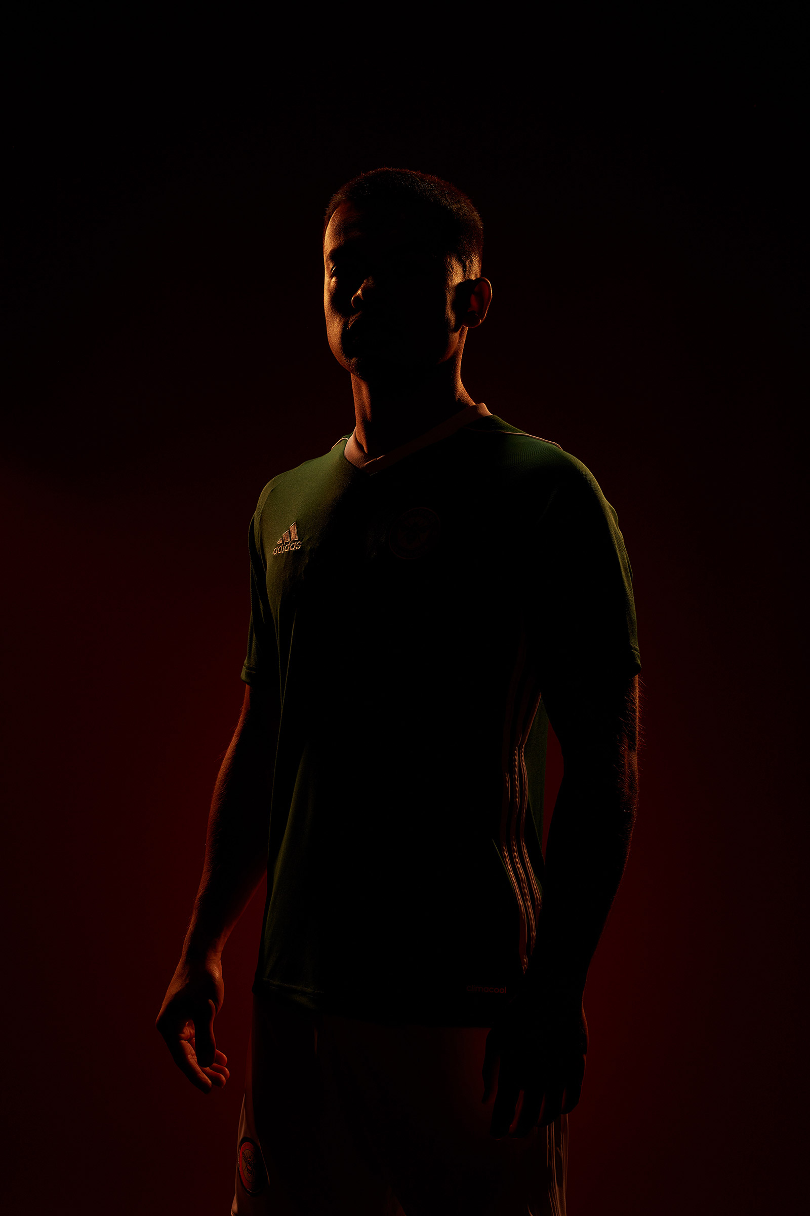 Brentford FC 2017/18 Adidas Kit Launch teasers